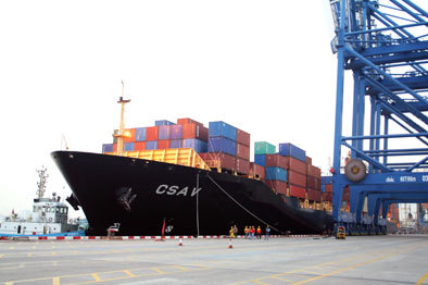 Shipping Agent Cargo Ship from Xiamen to United Arab Emirates