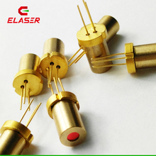 TO-18 seal intact copper housing laser diode 532nm 50mw