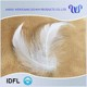 Winter jacket pure feather white goose synthetic feather for filling