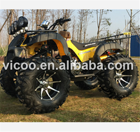 Hot selling Automatic 200cc ATV UTV oil-cold 200cc ATV off road quad