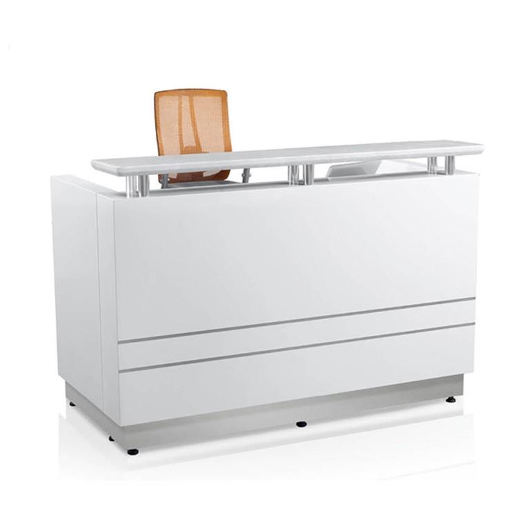 white cheap used reception desk salon reception desk buy reception desk salon reception desk