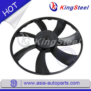diesel engine cooling fan blade for toyota car 16361-21100