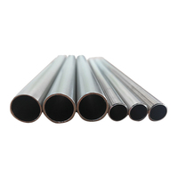 ASTM aisi 304 erw steel tube, spiral welded thin wall steel pipe, 304 201 304L 316 316L 6 inch stainless steel welded pipe