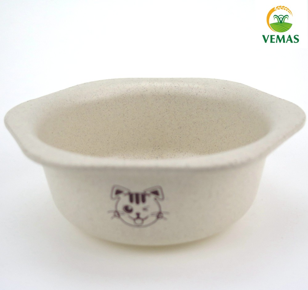 Wholesale cheap good quality bio based material plastic for Plastic fish bowls bulk