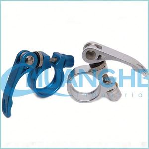China dongguan Suppliers Hot sales quick release best tube clamps/clips