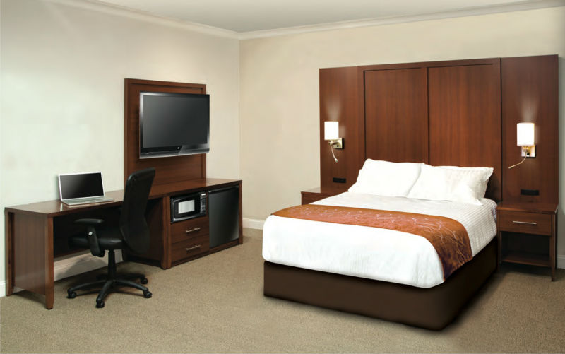 R0912 Sheraton Hotel Furniture American Four Points New Hotel