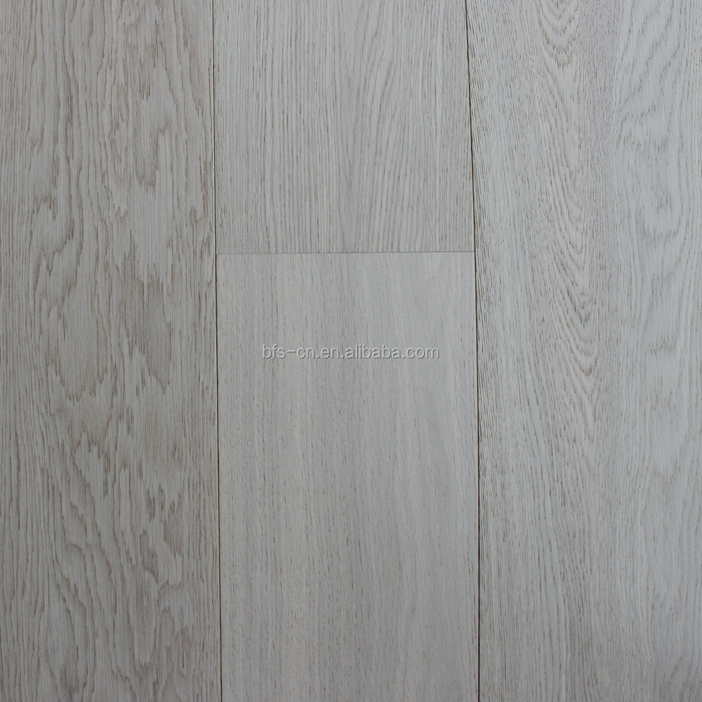 UV oil AB grade oak 3-ply Engineered Wood Flooring