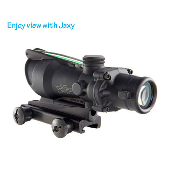 Jaxy Military Surplus Air Rifle Scopes Hunting Optic Rifle Night Vision  Scope - Buy Optic Rifle Scopes,Air Rifle Scopes,Night Vision Scope Product  on