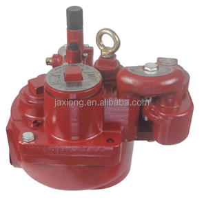 Red-Jacket Oil Submersible Turbine Pump