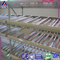 cold room fruit storage rack.pallet flow racking,warehouse rack storage shelves