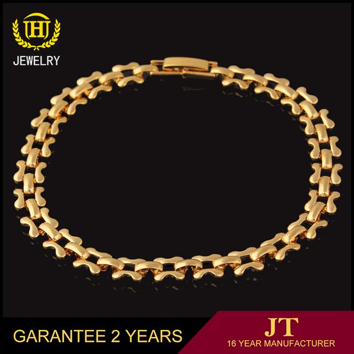 Gold Bracelet Jewelry Design For Girls, Gold Bracelet Jewelry ...