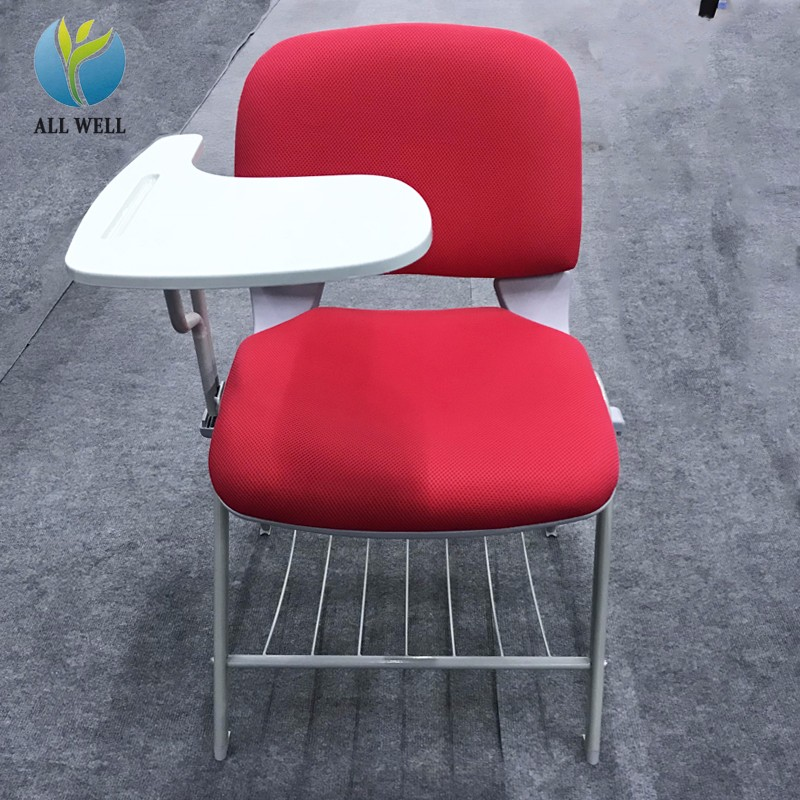 Metal Frame Plastic Board Folding Training Chair Buy