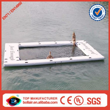 Guangzhou factory pretty superyacht games & yacht inflatables for sale