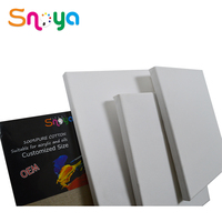 china new design Professional manufacture Standard glossy canvas