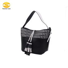 629137c546 Tote Tassel Bag