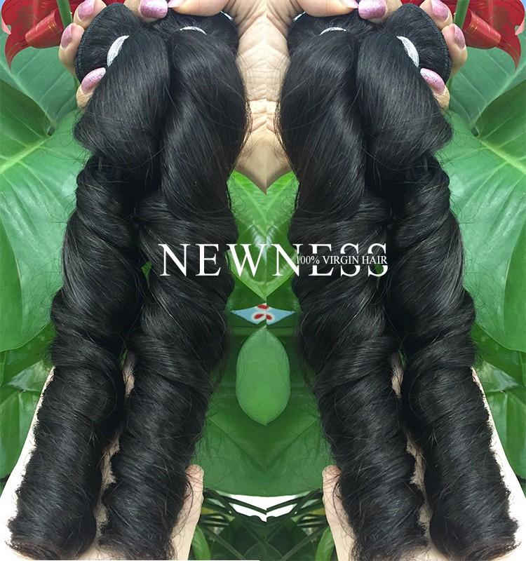 Alibaba Uk Newness Hair Top Quality Human Hair Extension Virgin
