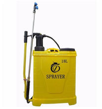 Agriculture knapsack hand manual sprayer