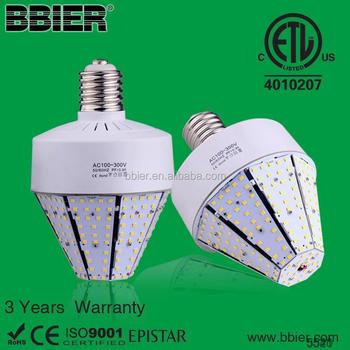 60w Led Acron Light Bulb E27