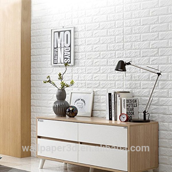 Economic and Reliable decorate wall covering red brick