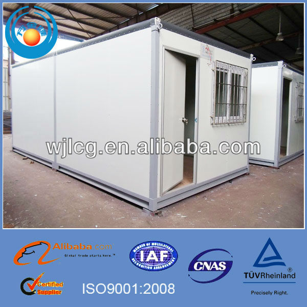 sea modular shipping office/shipping container homes