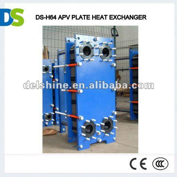 Разборный пластинчатый теплообменник APV SR3 Минеральные Воды PROTECTOR 600/F - Жидкость для защиты систем отопления Уфа