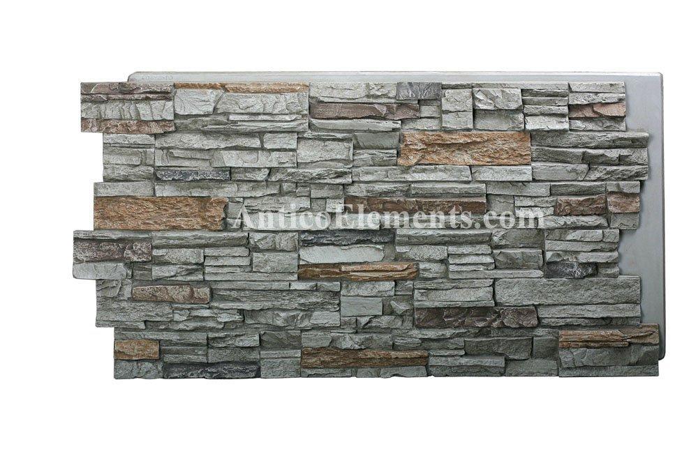imitation pierre et de panneaux pierre artificielle id de produit 108238069. Black Bedroom Furniture Sets. Home Design Ideas