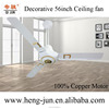 air cooler air cooling 56inch ceiling fan copper motor fan
