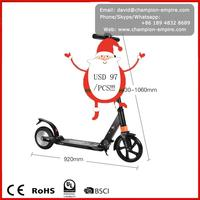China chariot price cost Mobility w5+ / w5 self balancing Rooder 2 wheel electric scooter