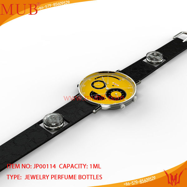Jewelry Perfume Watch