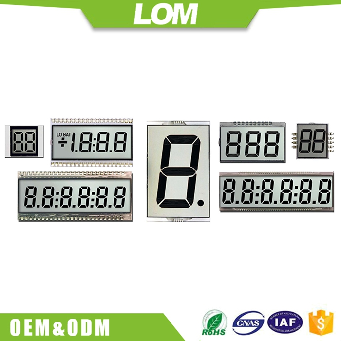 Hot Selling Good Reputation High Quality 16 pin lcd display