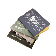 Japanse Tomoe Rivier papier custom art design school note book