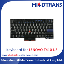 New Laptop keyboard For IBM Lenovo Thinkpad X220 T400S T410 T420 T520 US keyboard