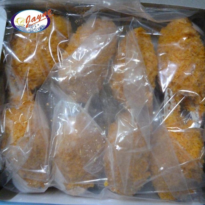 Factory direct wholesale low price delicious breaded crab claw surimi