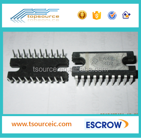 New Ic Chip La4108
