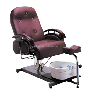 hot sell spa pedicure chairs foot wash unit salon beauty furniture manufacturers