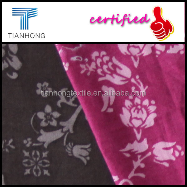 100% Cotton Printed Fabric/Cotton Sateen Fabric/Cotton Printed Fabric For Cloth