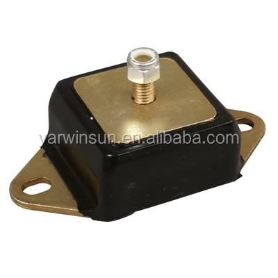Vibration isolation rubber damper rubber mounts rubber for Vibration dampening motor mounts