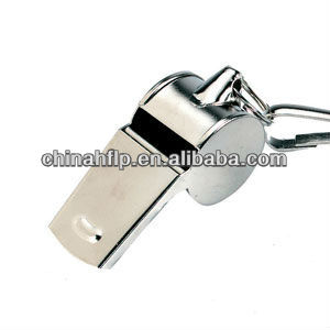 2013 promotional military whistle