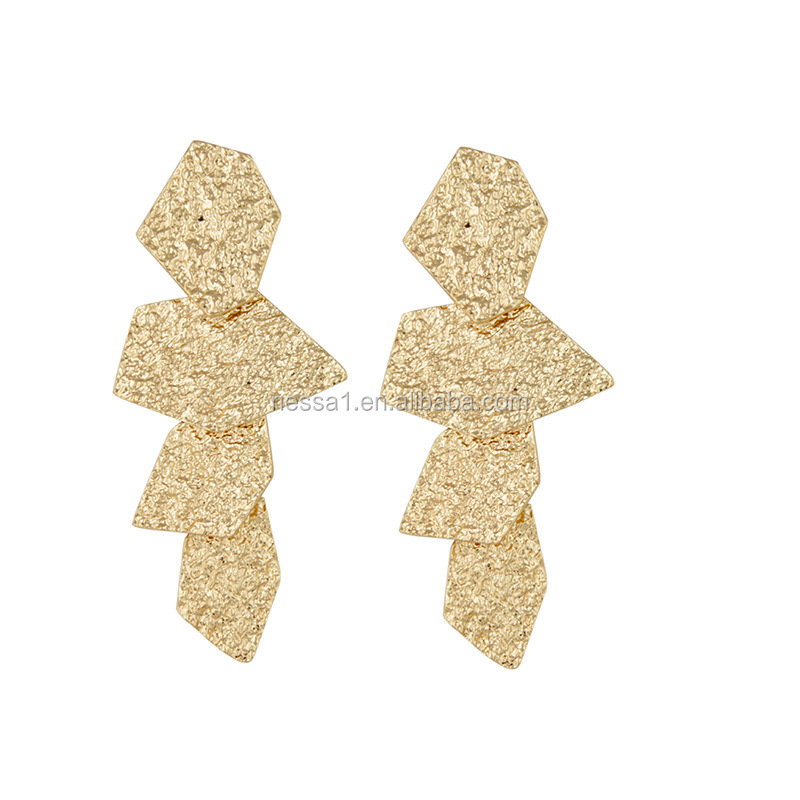 Fashion big earrings womens earrings wholesales NC-006