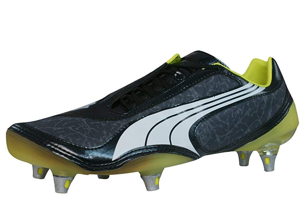 Get Quotations · Puma v1.08 Tricks SG Mens Soccer Boots Cleats 7ad9bda17b6c7
