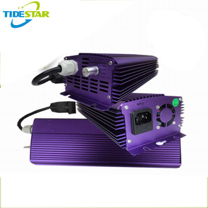 Hydroponics Mh/Hps Ballast 600w Dimmable Electronic Ballast