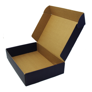 China Factory Price Corrugated Carton Manufacturer Pizza Box/Corrugated Box