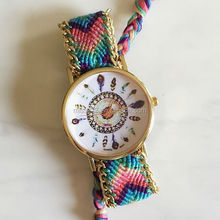 brained watches ,friendship watch women geneva alibaba new brand Wrist fashion watch