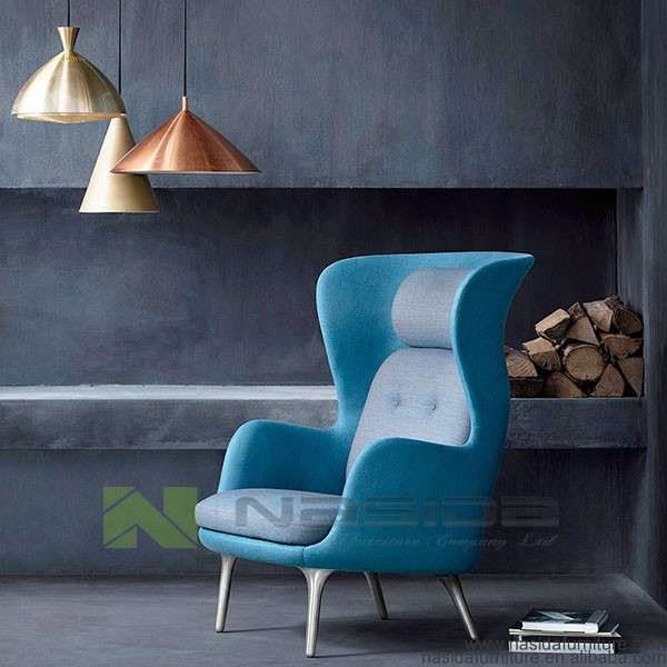 ch272 wholesale ro chair for fritz hansen creative classic lounge chair buy wholesale ro chair. Black Bedroom Furniture Sets. Home Design Ideas