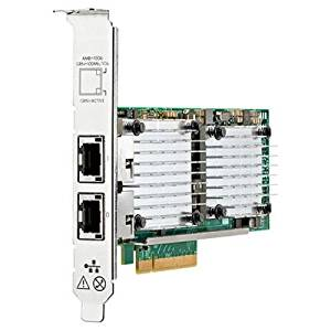 <p>Are you looking to reduce network congestion and improve cable management at the servers in your HP ProLiant Gen8 environment?</p><p>The HP Ethernet 10Gb 2-port 530T Adapter is a dual-port 10GBASE-