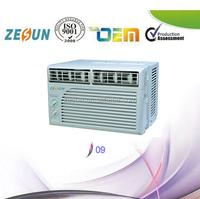 24000 BTU 2.5 Ton 220-240V/50HZ R22 Mini Window Type Air Conditioning