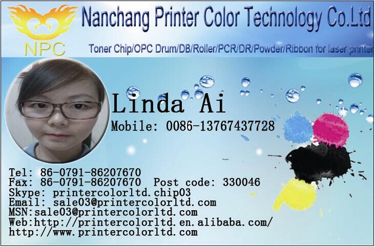 For Ricoh Aficio C 305-mfp Chip For Ricoh Imagio Mp305-spf ...