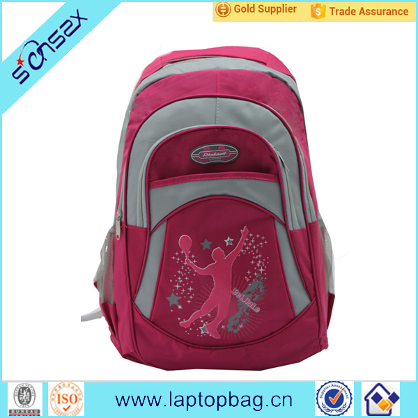 Cheap high quality trendy cute school bags for teenagers