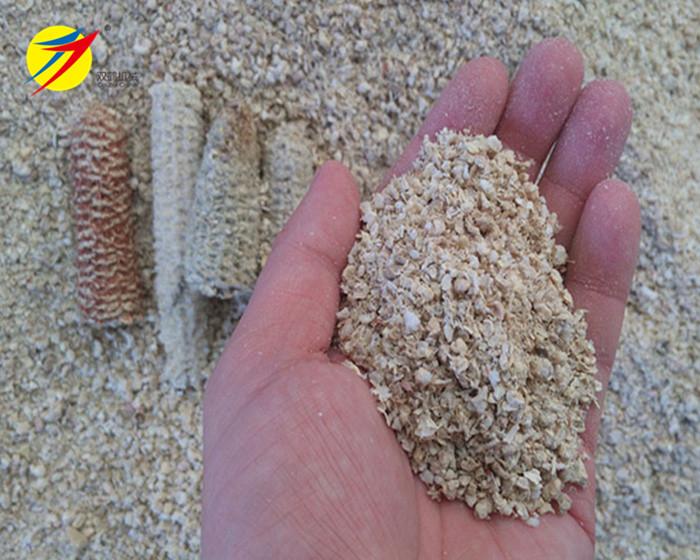 Mulino a martelli per il mais, fagioli, grano, semi, mais, riso, di grano, durra, orzo, sorgo, rotto pane, avena