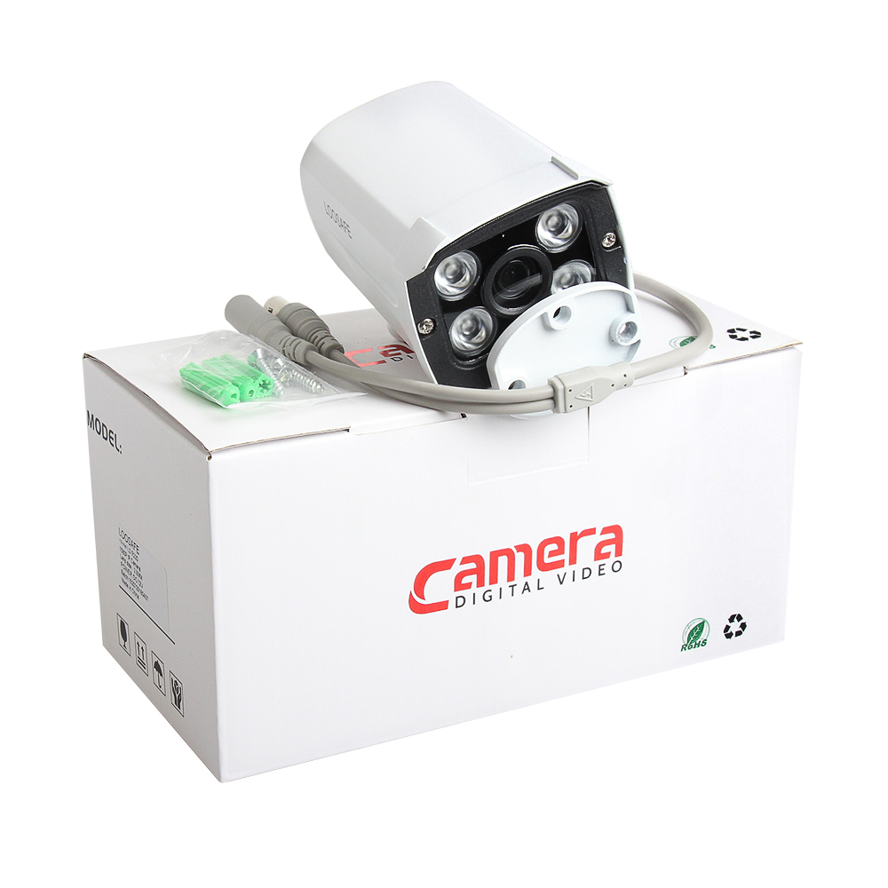 Wholesale Best Price Security 4MP CCTV Cameras AHD Camera 1080P